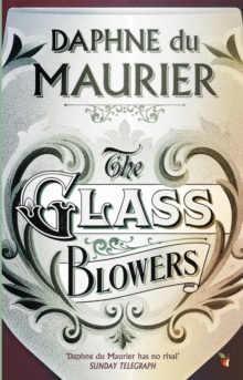 The Glass-Blowers, Paperback Book