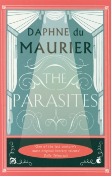 The Parasites, Paperback Book