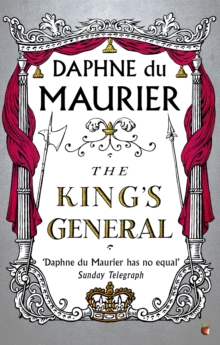 The King's General, Paperback Book