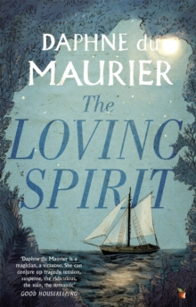 The Loving Spirit, Paperback / softback Book