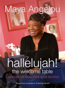Hallelujah! The Welcome Table, Paperback / softback Book