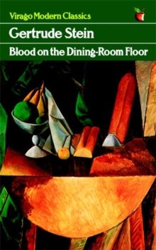 Blood On The Dining-Room Floor, Paperback / softback Book