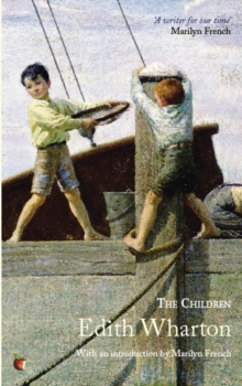 The Children, Paperback / softback Book