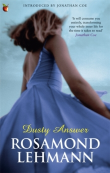 Dusty Answer, Paperback Book