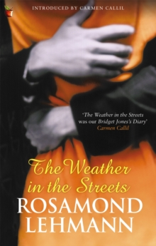 The Weather in the Streets, Paperback Book