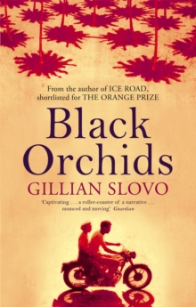 Black Orchids, Paperback Book