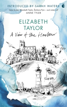 A View Of The Harbour : A Virago Modern Classic, Paperback / softback Book