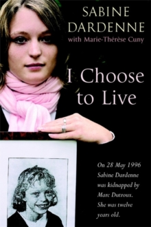 I Choose To Live, Paperback / softback Book