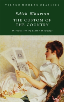 The Custom Of The Country, Paperback / softback Book