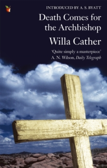 Death Comes For The Archbishop, Paperback Book