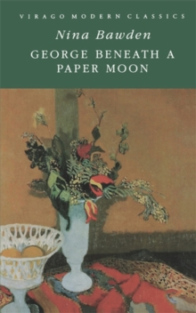 George Beneath A Paper Moon, Paperback / softback Book