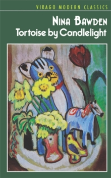 Tortoise By Candlelight, Paperback / softback Book