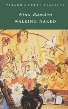 Walking Naked, Paperback / softback Book