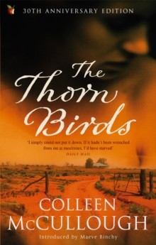 The Thorn Birds, Paperback / softback Book