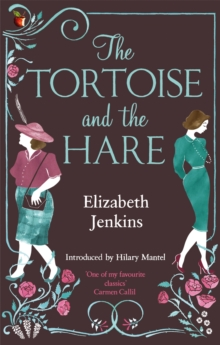 The Tortoise and the Hare, Paperback Book