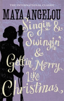 Singin' & Swingin' and Gettin' Merry Like Christmas, Paperback / softback Book
