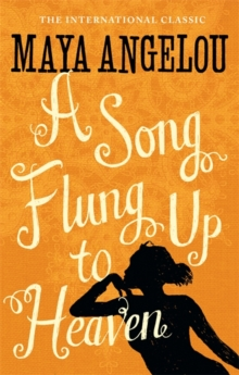 A Song Flung Up to Heaven, Paperback Book