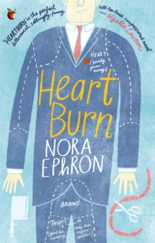 Heartburn, Paperback Book