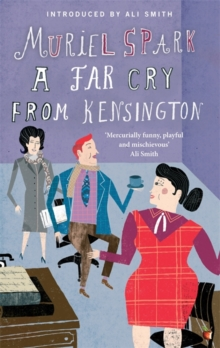 A Far Cry from Kensington, Paperback Book