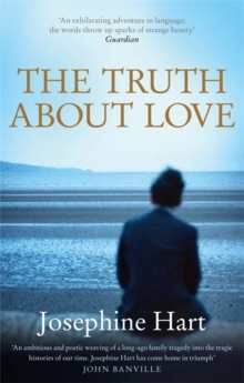 The Truth About Love, Paperback Book