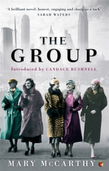 The Group, Paperback Book