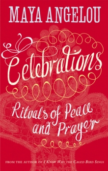 Celebrations : Rituals of Peace and Prayer, Paperback / softback Book
