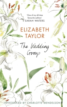 The Wedding Group, Paperback / softback Book