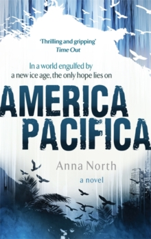 America Pacifica, Paperback / softback Book
