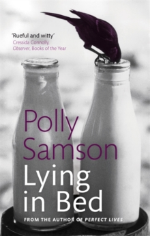 Lying In Bed, Paperback / softback Book
