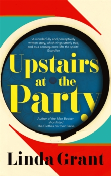 Upstairs at the Party, Paperback Book