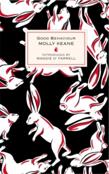 Good Behaviour, Hardback Book