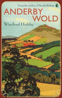 Anderby Wold, Paperback Book