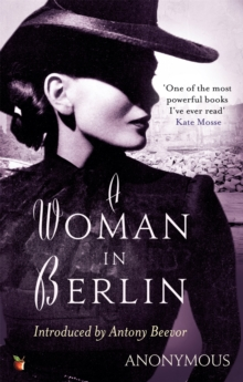 A Woman in Berlin, Paperback Book