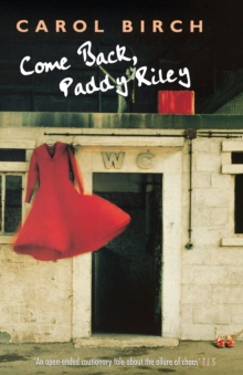 Come Back, Paddy Riley, Paperback Book