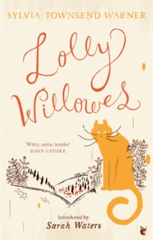 Lolly Willowes, Paperback / softback Book