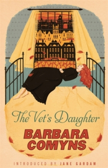 The Vet's Daughter : A Virago Modern Classic, Paperback / softback Book