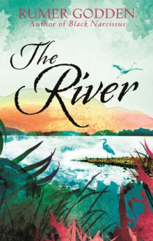 The River : A Virago Modern Classic, Paperback / softback Book