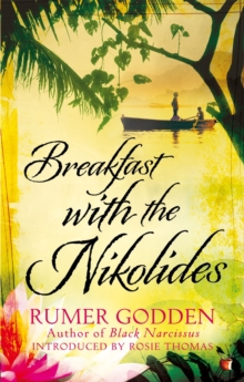 Breakfast with the Nikolides : A Virago Modern Classic, Paperback / softback Book