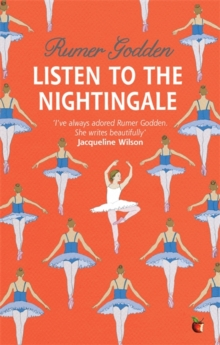 Listen to the Nightingale : A Virago Modern Classic, Paperback / softback Book