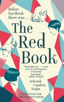 The Red Book, Paperback Book