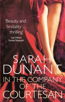 In The Company Of The Courtesan, Paperback / softback Book