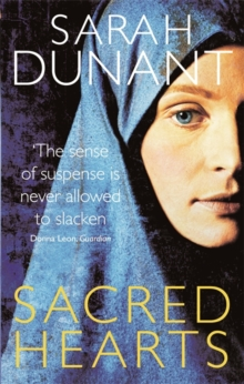 Sacred Hearts, Paperback / softback Book