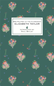 Mrs Palfrey at the Claremont : A Virago Modern Classic, Hardback Book