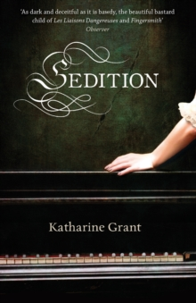 Sedition, Paperback / softback Book