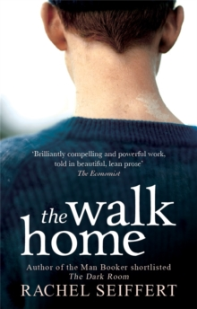 The Walk Home, Paperback / softback Book