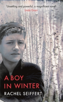 A Boy in Winter, Hardback Book