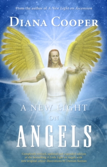A New Light on Angels, Paperback Book