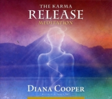 The Karma Release Meditation, CD-Audio Book