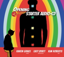 Opening2Intuition Starter Audio-CD, CD-Audio Book