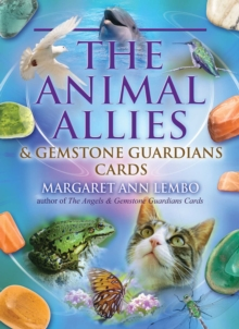 The Animal Allies and Gemstone Guardians Cards, Cards Book